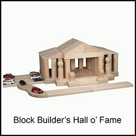 Building Blocks Hall