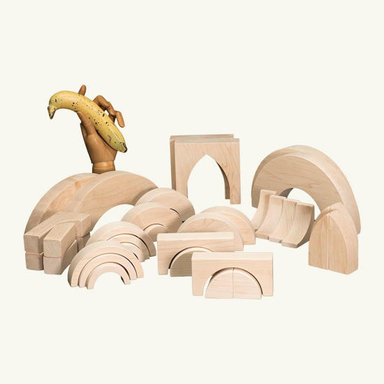 Picture of Arches Set - Holiday Special Free Shipping