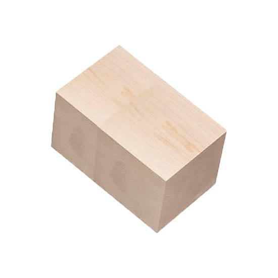Square stock in custom lengths