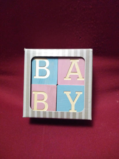Picture of Uncle Goose BABY blocks